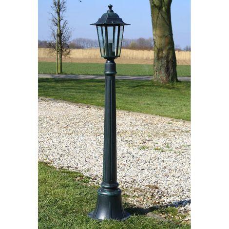lampe de jardin reverbere