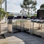 Comment aménager son jardin pour cuisiner à l'extérieur ?