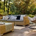 Comment créer une ambiance cosy dans son jardin ?