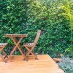 Nettoyer efficacement une terrasse en bois