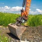 Comment creuser une tranchée dans son jardin ?