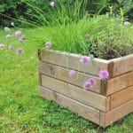 Jardinière en bois : Comment en fabriquer ?