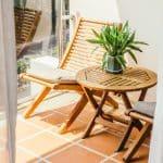 Quelles chaises de jardin choisir chez Ikea ?
