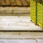 Quel matériau choisir pour une jardinière d'extérieur ?