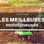 Trouver la meilleure motobineuse du marché en 2021